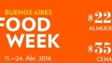 buenos aires food week 2016