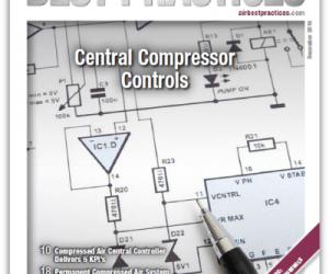 Permanent Compressor Monitoring