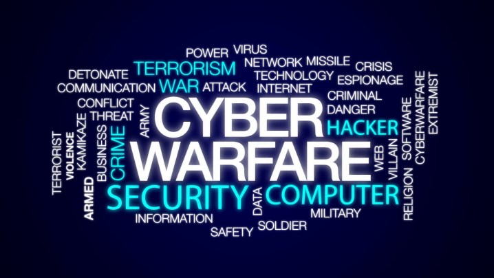 Cyber Warfare a Key Element of Multi Domain Wars – Time to Push India – Air  Power Asia