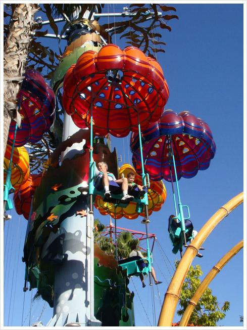 toystoryland 07 Erste Details zum geplanten Toy Story Land