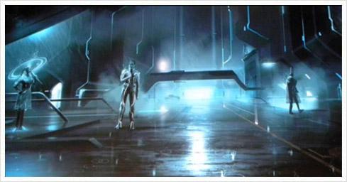tron2 04 TRON Legacy