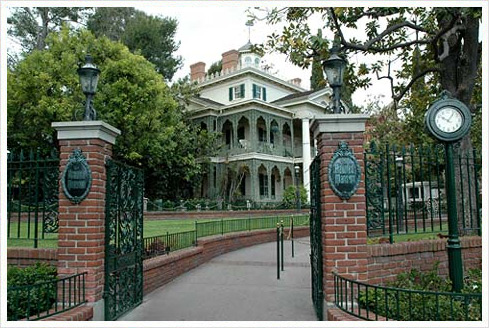 haunted mansion 02 40 Jahre Haunted Mansion
