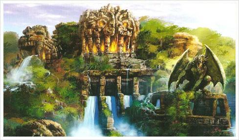 Magicland 03 Magicland: Italien sagt der Maus den Kampf an!