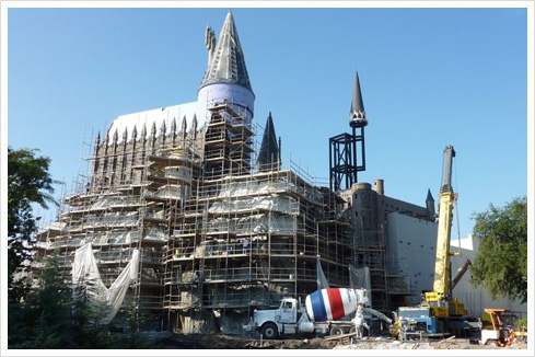 wizarding world 22 The Wizarding World of Harry Potter – Oktober Update