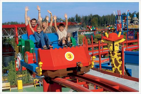 Legoland 01 Legoland Florida offiziell angekündigt!