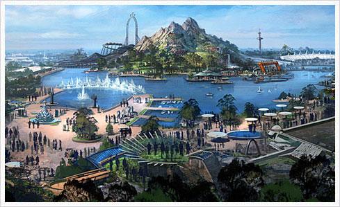 earthquest 02 EarthQuest – Texas bekommt einen Öko Themenpark!