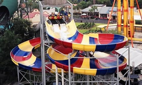 """spinning rapids 01 Thorpe Park – """"Storm Surge"""" kommt, Octopus Garden geht"""