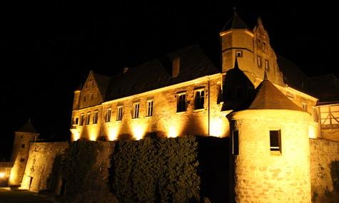 Horror Nacht1 Der Fasching des Horrors   Horror Nacht auf Stettenfels