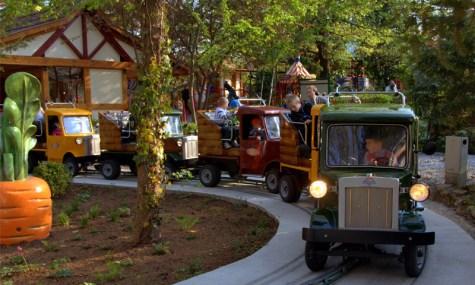 Familypark Neusiedlersee 2011 Oldtimer Convoy 475x285 Familypark   Österreichs größter Freizeitpark startet in die Saison 2011