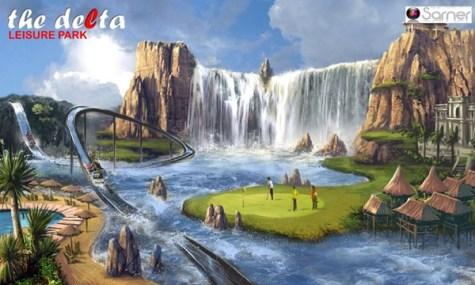 Delta Leisure Park Nigeria 02 475x285 Delta Leisure Park   Wer will schon zum coastern nach Nigeria?
