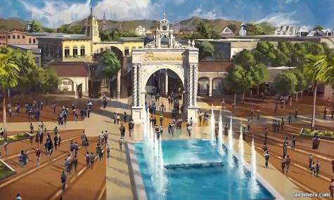 Paramount Park Alhama Murcia Spain 02 475x285 Paramount Park Murcia – So genial könnte der neue Freizeitpark werden!