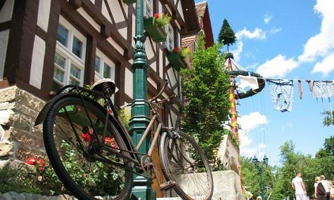 Dorfstrasse Tripsdrill Baustellentourismus: Was plant eigentlich Tripsdrill für die neue Saison?