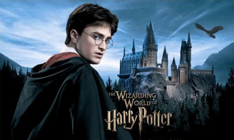 Universal Studios Harry Potter Universal Studios   Wizarding World of Harry Potter als Exportschlager?