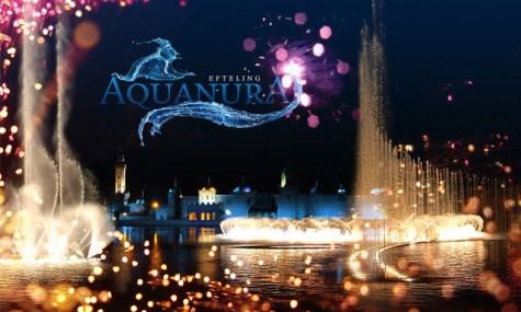 Efteling Aquanura Wassershow 2012 475x285 Efteling – Der Freizeitpark feiert sein Jubiläum mit vielen Neuheiten!