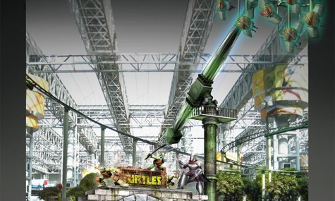 Teenage Mutant Ninja Turtles Shell Shock Sky Fly 475x285 TMNT Shell Shock – Der erste Gerstlauer Sky Fly begeistert die Fans!