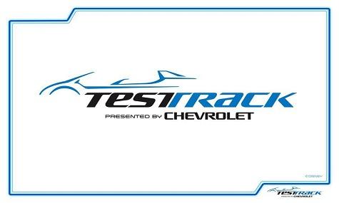 Epcot Test Track Disney Logo Test Track   Neues Konzept, neues Erlebnis!