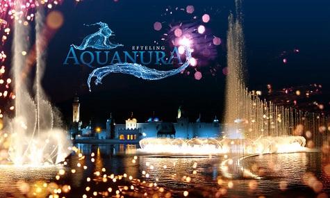 Efteling Aquanura 1 Efteling feiert 60 jähriges Jubiläum!