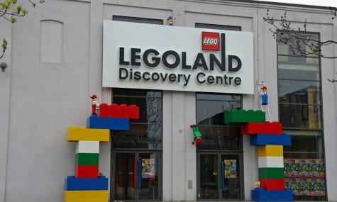 Lego 475x285 Centro Oberhausen   Merlin macht eine riesen Welle