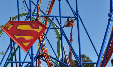 Superman Airtimers Wochenrückblick   Newsflash KW 23