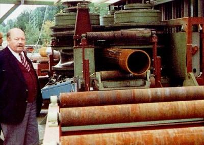 Anton Schwarzkopf 400x285 Anton Schwarzkopf   Ein Leben wie eine Achterbahn