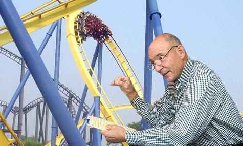 SFKK Ed Hart Six Flags Kentucky Kingdom – Das Drama geht in die nächste Runde