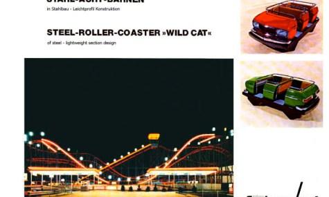 Schwarzkopf Wild Cat 475x285 Anton Schwarzkopf   Ein Leben wie eine Achterbahn