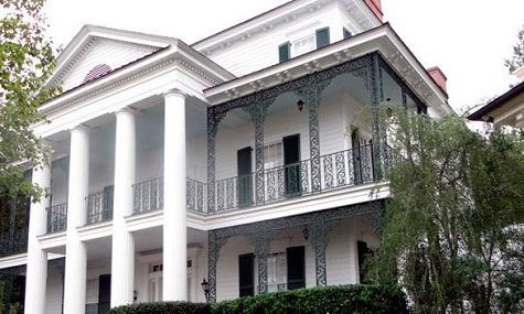 haunted mansion zu verkaufen aussenansicht Schnäppchenjäger aufgepasst: Disneys Haunted Mansion zu verkaufen!