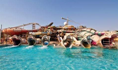 Yas Waterworld Airtimers Top25 der Freizeitpark Neuheiten 2013 – Platz 20 bis 16
