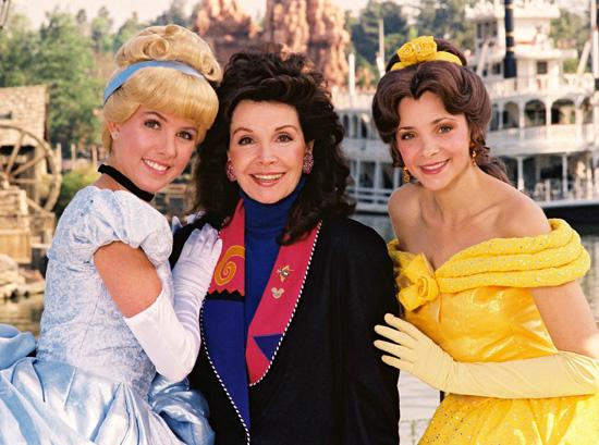 Guerilla Videoaufnahmen in Walt Disney World