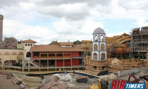 Phantasialand Chiapas Juni Fantasypride 2 475x285 Chiapas   Neue Baustellenbilder vom Fantasypride