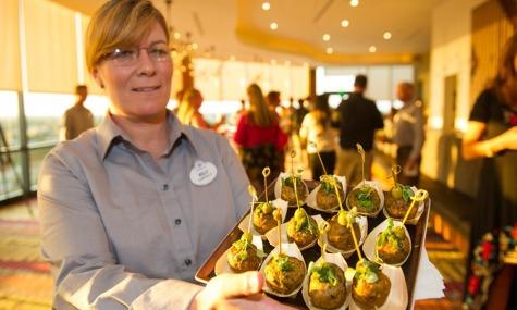 Disney Food California Grill Airtimers Wochenrückblick   KW 37   Eine australische Woche