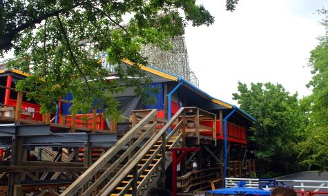 NewTexasGiant The New Texas Giant wird wiedereröffnet!