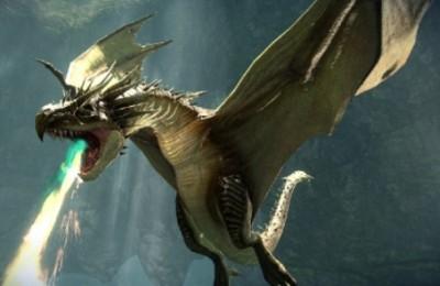 Neuheiten Check: Harry Potter and the Escape from Gringotts, Universal Studios Florida