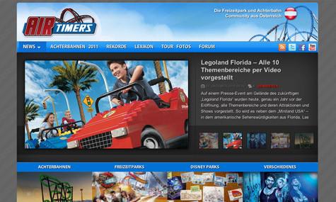 airtimers 2010 Der 1000. Artikel auf Airtimers.com!