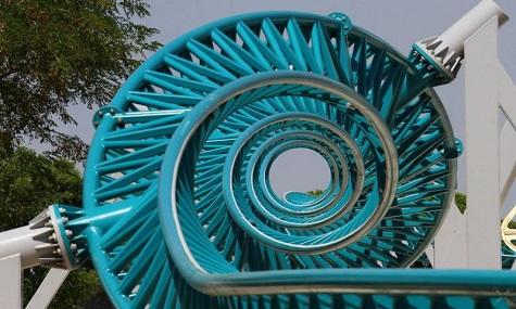 Cinecitta world Airtimers Top25 der Freizeitpark Neuheiten 2014   Platz 20 bis 16