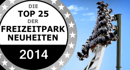 Gate Keeper   Das Interview zu Cedar Points neuer Achterbahn!