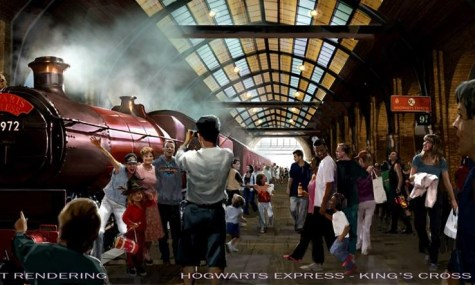 harry potter 2014 7 475x285 Einmal Harry Potter sein?   Ab Sommer in den Universal Studios Orlando