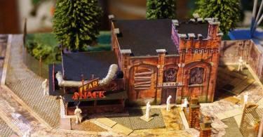 Grusel meets Biene Maja – Holiday Park stellt Sky Scream vor