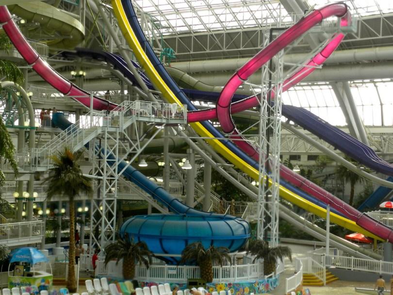 6949899657 139d84c2aa b Mall Parks Teil 3: World Waterpark Edmonton