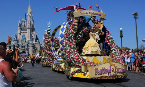 13044159794 2437aab527 z 475x285 Disneys Festival of Fantasy | Neue Parade im Magic Kingdom