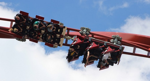 Neuheiten-Check: Sky Scream, Holiday Park