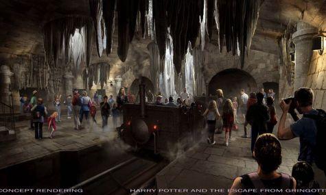Gringotts Bild 475x285 Harry Potter 2.0   Universal fordert Disney heraus!