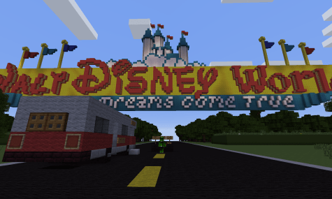MC Magic Entrance 475x285 Walt Disney World einmal ganz anders