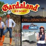 Raptor   Gardaland startet Gewinnspiel
