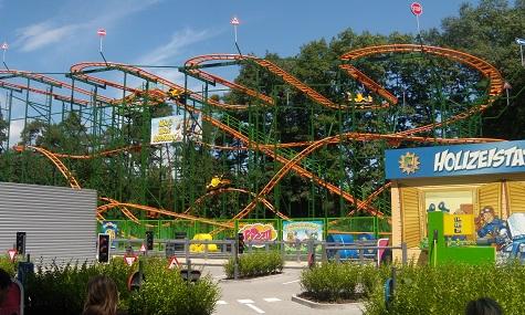 holiday park hollys wilde autofahrt Airtimers Wochenrückblick KW 36 – Neue Screenshots von RCT World