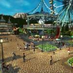 NoLimits 2   Geniale neue Screenshots der Achterbahn Simulation!