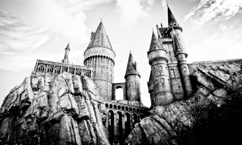 Universal Studios: Wizarding world