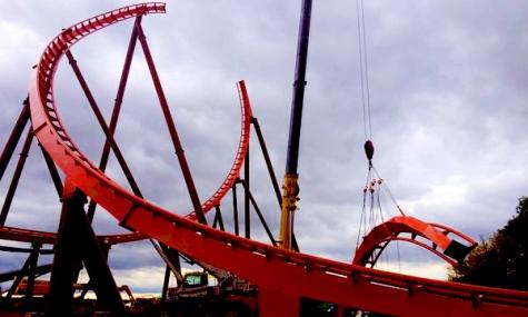 Thunderbird 3 Airtimers Top 25 der Freizeitpark Neuheiten 2015 – Platz 10 bis 6