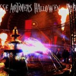 Halloween USA Teil 3 – Hundred Acres feat. Pittsburgh Steelers