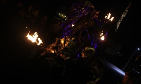 toverland Der große Airtimers Halloween Rückblick